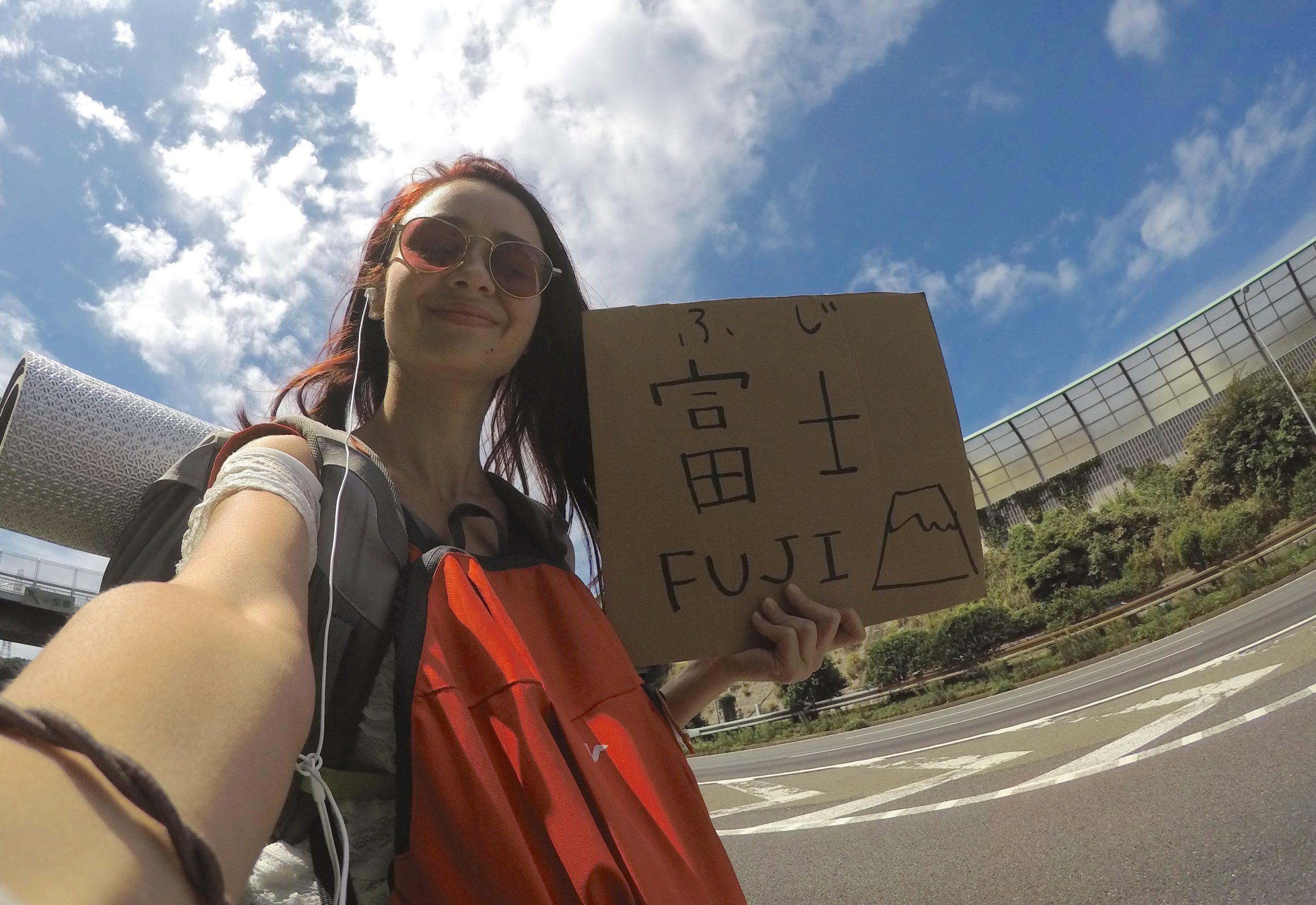 Japonya'da Otostop Rehberi ve Ulaşım